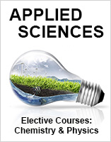additional applied science coursework